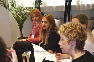 ECO organises first ever European cleft nurses workshop, Bucharest